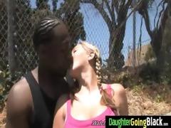 tight young teen takes large black jock 7