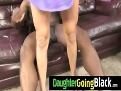 watch my diminutive daughter when is ride a