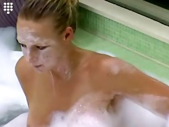 big brother nl - hot golden-haired legal age