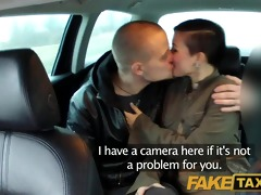 faketaxi i join horny married pair for an
