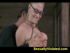 farmers daughter acquires her tits bound 1