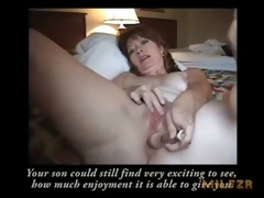 mother son sex tutorial on vocation