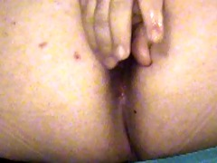 bbw acquires her ass and cunt fucked by her