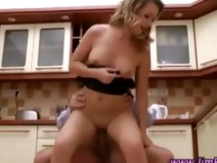 older chap fucking younger beauty