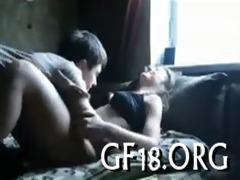 ebony ex girlfriend porn