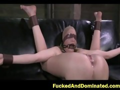 farmers daughter acquires her tits fastened 4