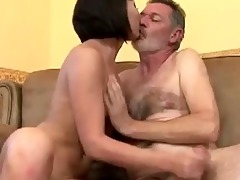 grandpa fuck this youthful babe