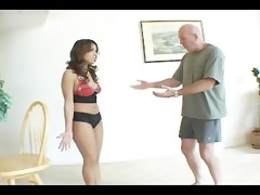 darksome dick in daddys daughter - scene 1