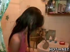 stranger bangs teen girl
