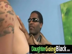 watching my daughter screwed by a dark dude 20