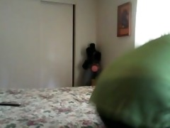 father and stepdaughter homemade hidden web cam
