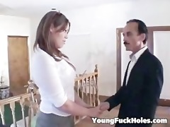 doing step daddy and his room boy-friend