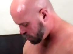 old dad violates young boy