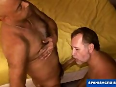 horny truckers barebacking