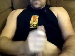 married dad cums during the time that wife is out