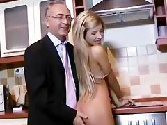 older man seduces younger wet crack