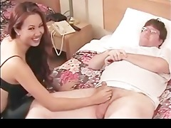 betty sucks dad hard knob jav part5