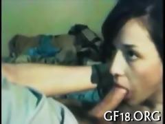 non-professional girlfriend porn