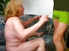 lustful daniela seduces a younger cock
