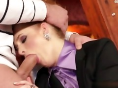 glamour girlfriend fucked