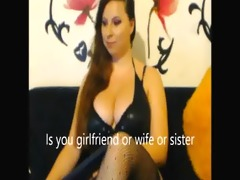 calling males of romania! what is your gf, sister