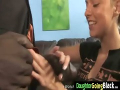 darksome cock and a petite babe 13
