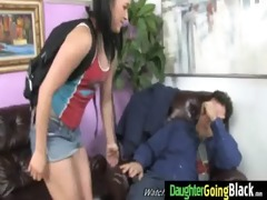tight youthful teen takes big black schlong 9