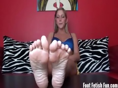 worship your step sister&#039 s ideal feet